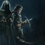 Hood: Outlaws & Legends получает четыре сюжетных трейлера персонажей